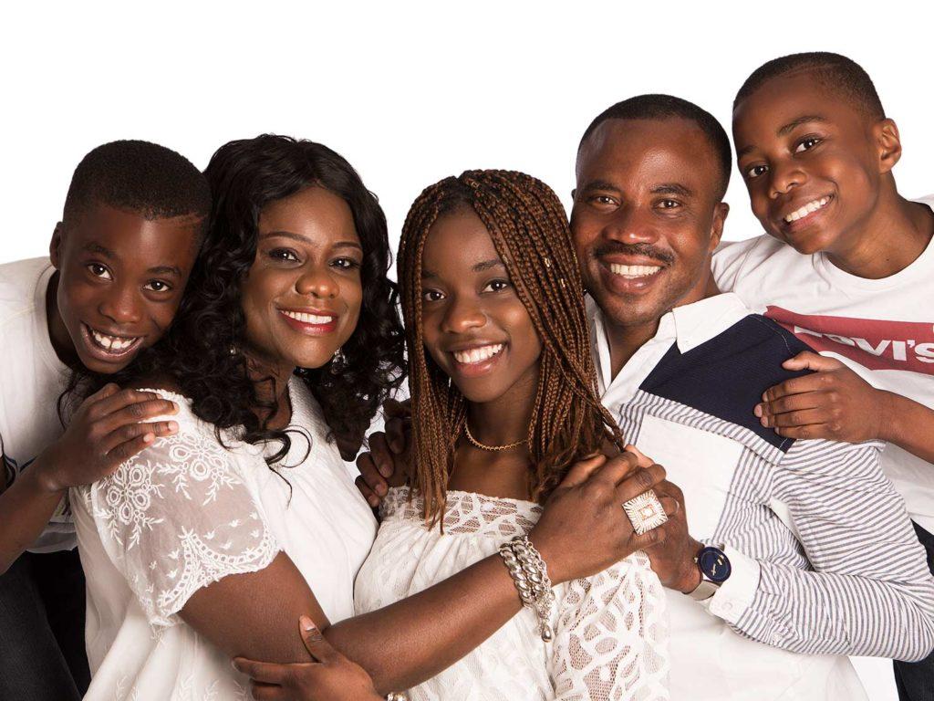 Family Photoshoot Cambridgeshire
